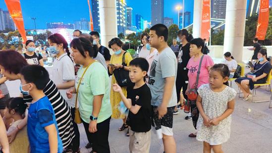 陕西省图书馆首场暑期公益观影活动:体验奇幻世界,畅想未来生活