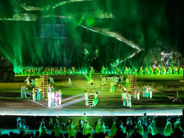 四川省第十二届(夏季)乡村文化旅游节来了