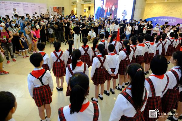 """备受北京市民欢迎的公益艺术节——""""打开艺术之门""""如约而至"""