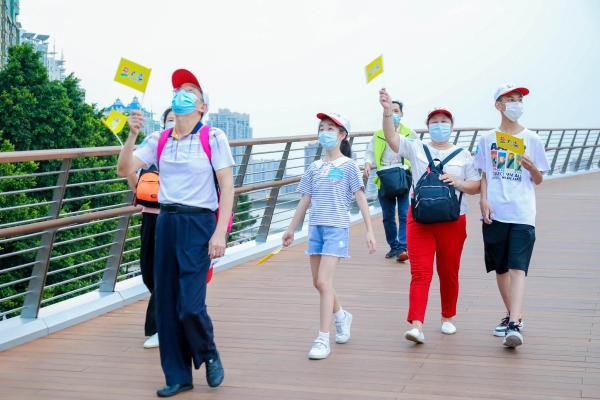 """""""广州欢迎您""""系列活动正式启动,千余场活动赋能文旅产业高质量发展"""