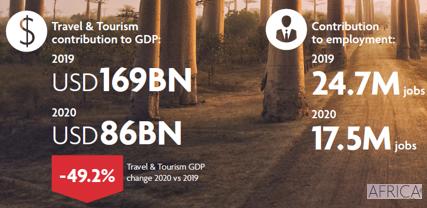 世界旅游理事会:全球旅游业GDP占比减半,亚太区国际游客消费下滑超七成