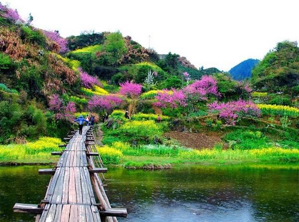美丽的昌溪我的家