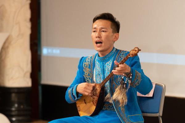 唱响民族意蕴,聆听时代回响 国家大剧院2021八月合唱节即将揭幕