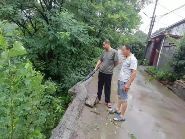 """山东潍坊:小镇上,文化站长比""""网红""""有名"""