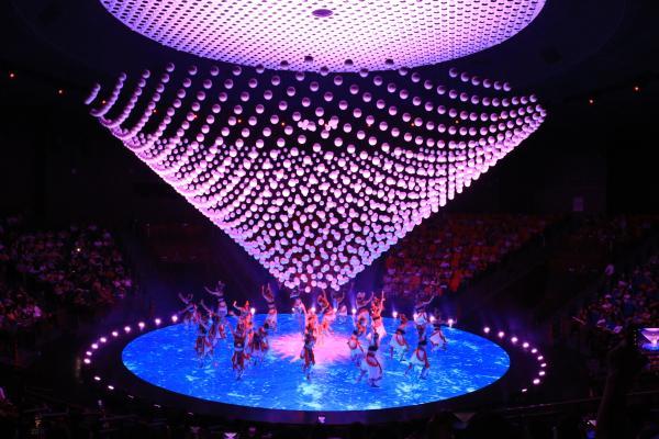 广西启动暑期文化旅游促消费活动,共开展文化旅游活动194个,优惠活动133项