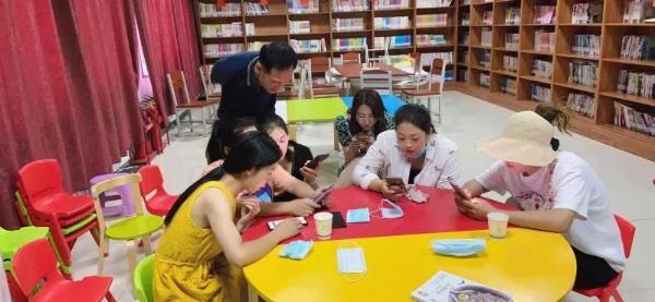 山西省35家公共图书馆推出线上党史知识竞赛