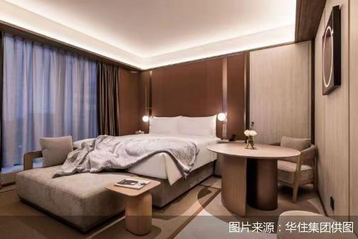 桔子水晶计划三年内开到400家酒店规模
