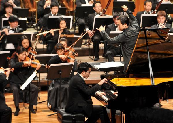 叶子豪钢琴独奏音乐会奏响