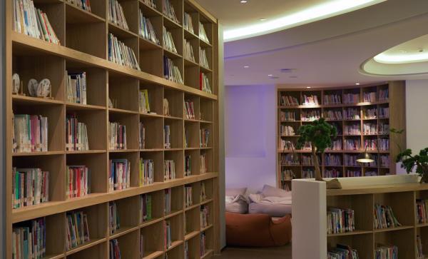 杭州图书馆旅游主题分馆落成开放