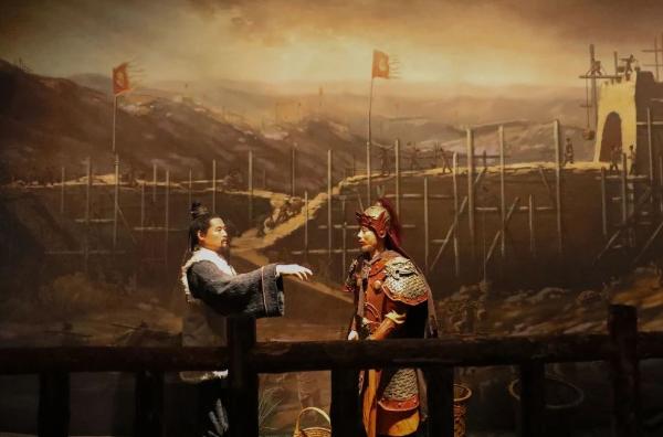 """2022年陕西省第十七届运动会将办 吉祥物""""郡宝""""先行呈上榆林文旅的精彩"""