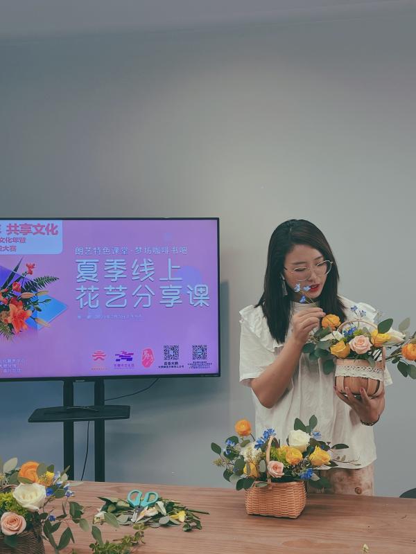 """广东东莞""""共享文化年""""发动社会力量参与全民艺术普及"""