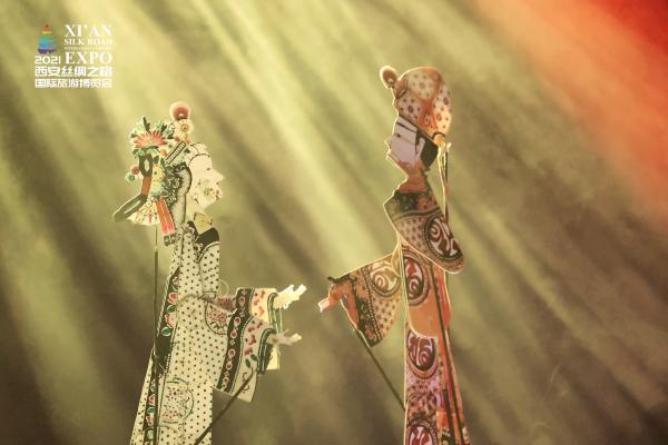 对话与无界:西安旅博会赋能文旅发展及疫后振兴
