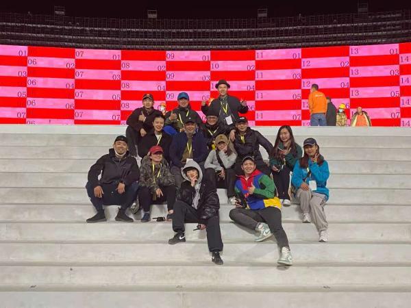 《伟大征程》展现百年风华,中国街舞艺术深情礼赞中国共产党百年华诞