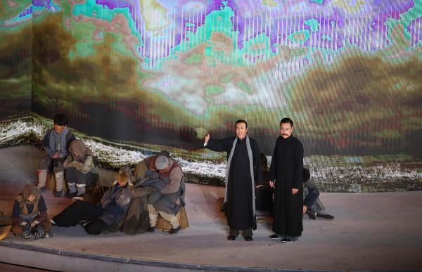 于和伟:愿仲甫与守常能看到今日之中国