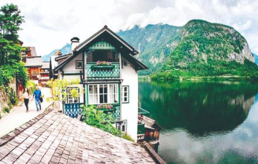 疫情给奥地利的文化旅游带来的了什么?