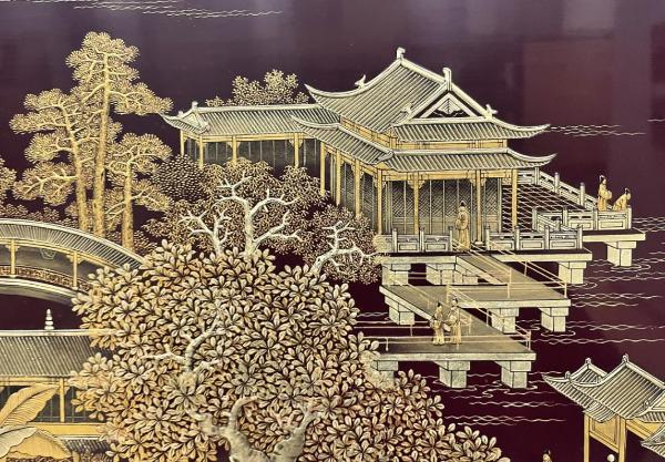 中国传统工艺邀请展山西入选作品获好评