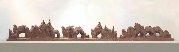 彰显中国美术精神 打造西部美术高峰