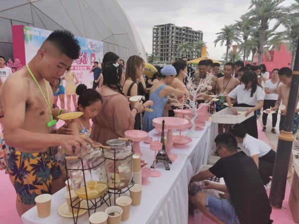 这个夏天去哪里?——宁夏银川天山海世界暑期文化节系列活动等你来