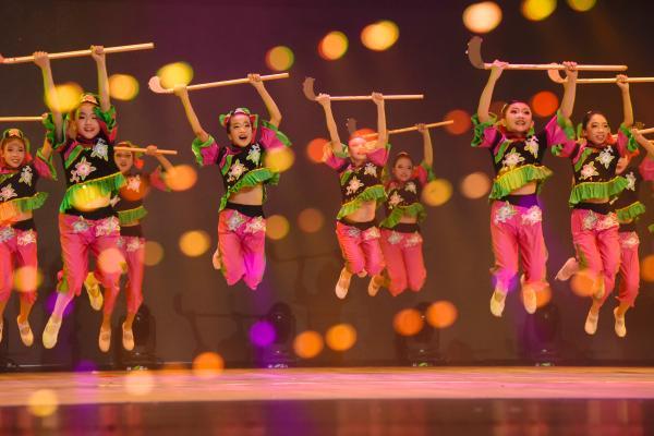 东莞青少年艺术季开幕,千场活动让青少年过精彩暑期