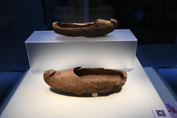 """广州考古""""十三五""""成果展展出考古出土文物336件/套"""
