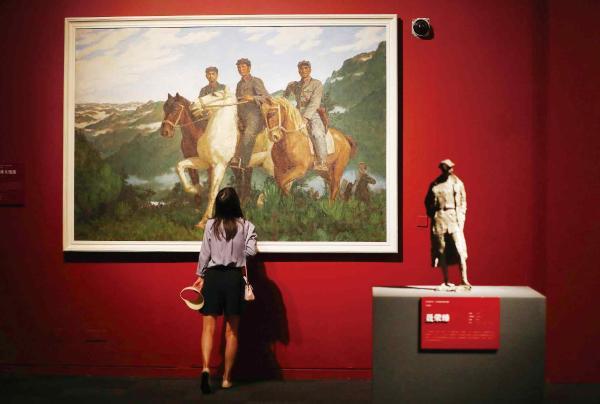 中国国家博物馆:从知心到贴心,让观众有满满的获得感