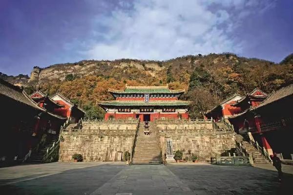 中国6处世界文化遗产保护状况报告通过第44届世界遗产大会审议 长城保护获殊荣