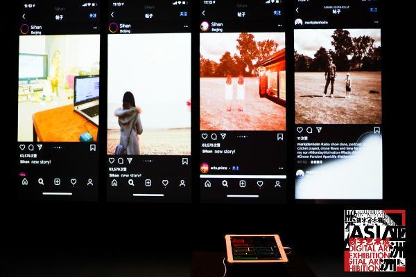 亚洲数字艺术展邀你体验前瞻科技美学