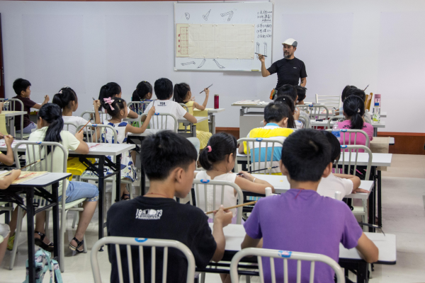 广东韶关:公共文化服务体系迈上新台阶