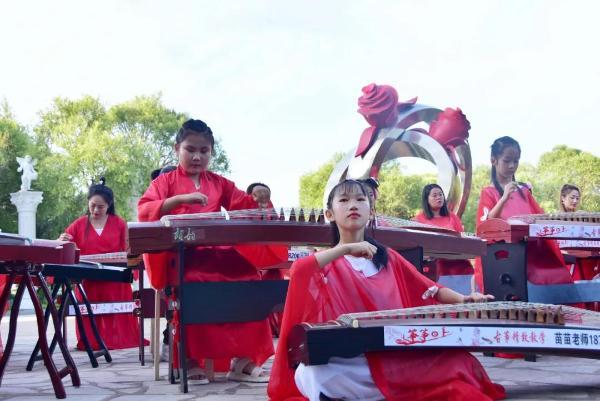 60项文化活动扮靓北国边城