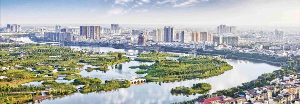 东坡故里:文旅花开满城芳 | 聚焦四川眉山文旅融合高质量发展之路
