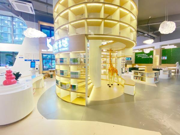 瑞安市图书馆:多向赋能,打造群众满意的图书馆