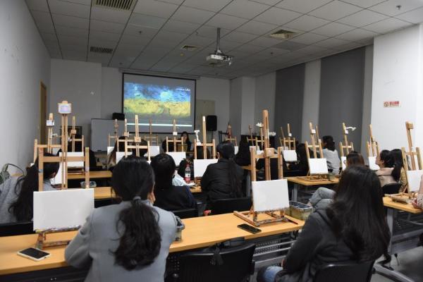 上海市民艺术夜校再扩容!10区联动带来86门课程