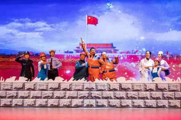 红色旅游绽放东北大地