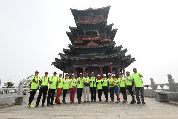 北京市门头沟区:冬奥会契机下的山地经济 激发体育旅游新活力