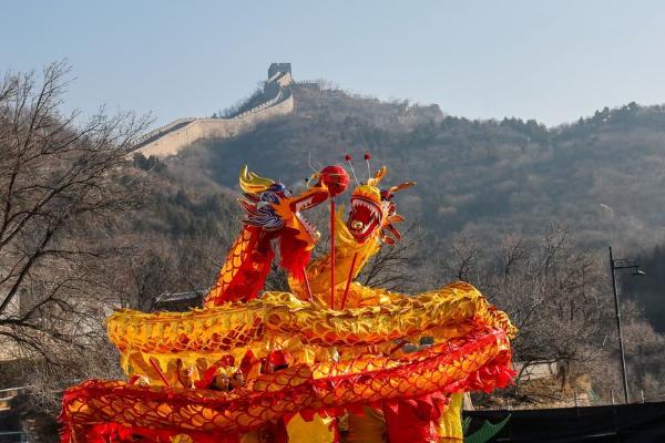 """北京八达岭镇:""""长城文化""""激活乡村旅游生命力"""