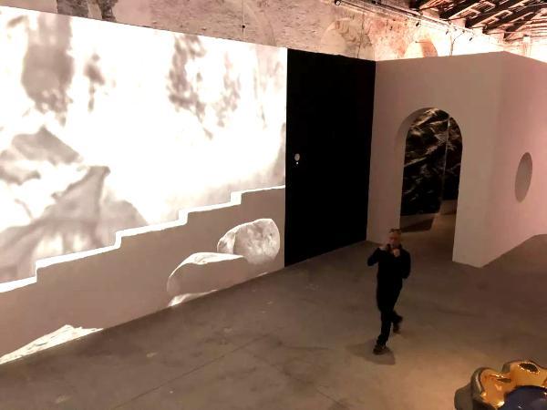 威尼斯国际艺术双年展中国馆征展:让世界看见中国当代艺术活力