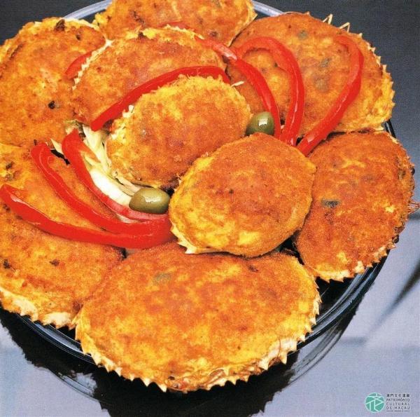 百城百艺 非遗名录 | 土生葡人的美食有哪些?
