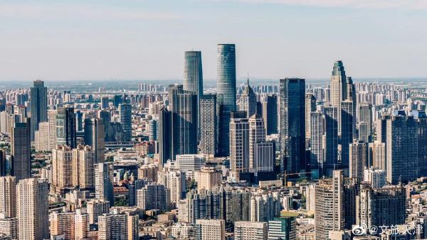 企业服务   天津:政企联合有动力,对接对话助力文旅中小微企业向好发展