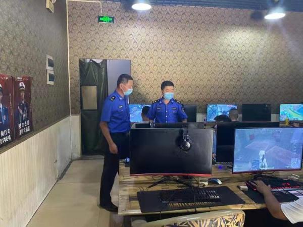 山东文旅系统疫情防控执法巡查单日出动超2200人次