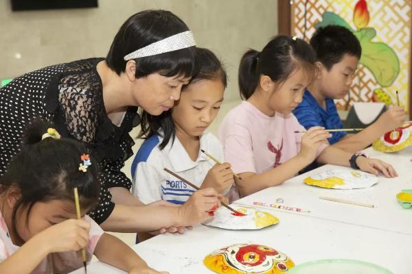 乐享非遗暑假,山东济南推动文化遗产走近青少年