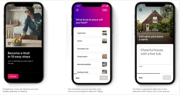 Airbnb Q2收入13亿美元,超越疫情前水平,推出多项新功能