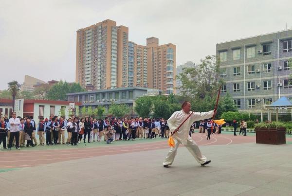 陕西:文化服务愈深入、 歌声愈动人