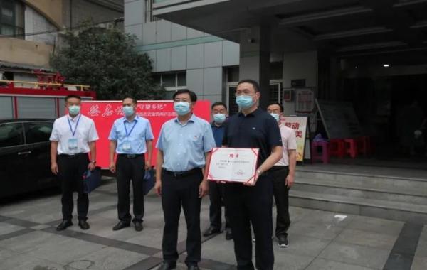 """湖北宜昌:""""专家+志愿者""""一站式保护体系,留住历史文化印记"""
