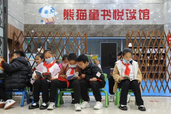 """山东济南以图书馆联盟助推文化服务实现""""加速度"""""""