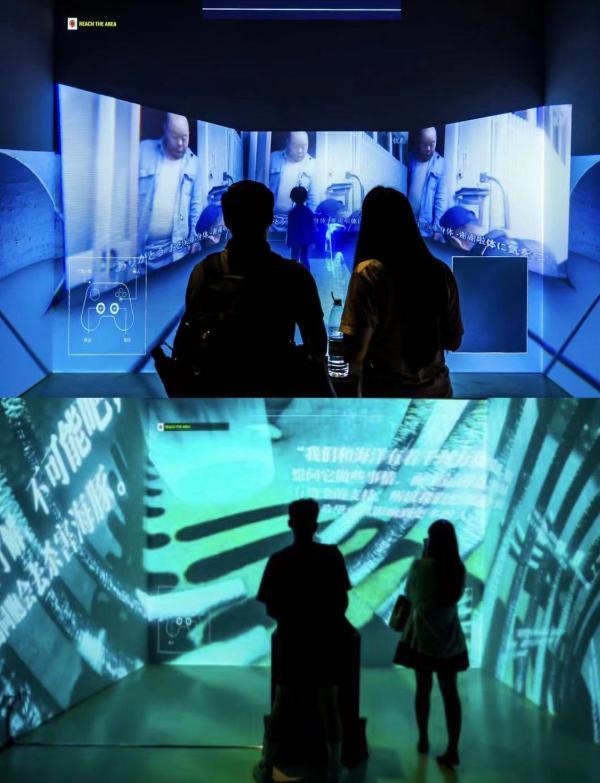 2021亚洲数字艺术展:探索数字文化的无限可能