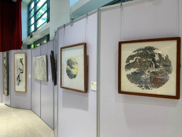 美的伙伴:33件作品展现中俄文化艺术界友好往来新作为