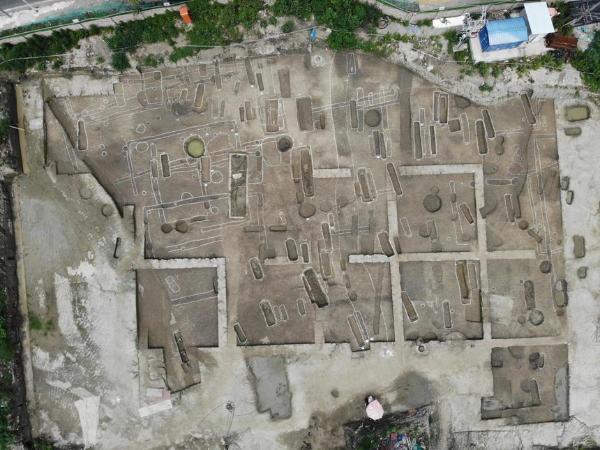 重要!罕见!成都犀浦发现先秦区域中心聚落遗址