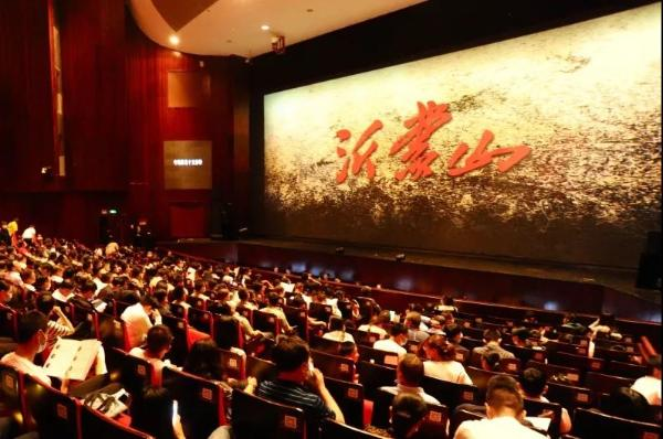 加强鲁青两地文化交流,民族歌剧《沂蒙山》在青海上演