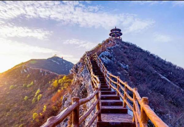 """追寻最绚丽的""""红""""   """"千年文化传承交融之旅""""朝阳民俗体验线路"""