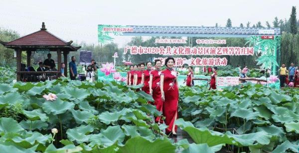 """安徽宣城: """"旅游+""""产业升级助力乡村振兴"""